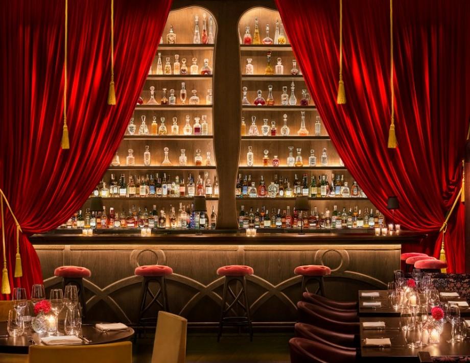 Hotel de lujo: un proyecto deslumbrante de diseño en Barcelona hotel de lujo Hotel de lujo: un proyecto deslumbrante de diseño en Barcelona 5 Edition Hotels Barcelona