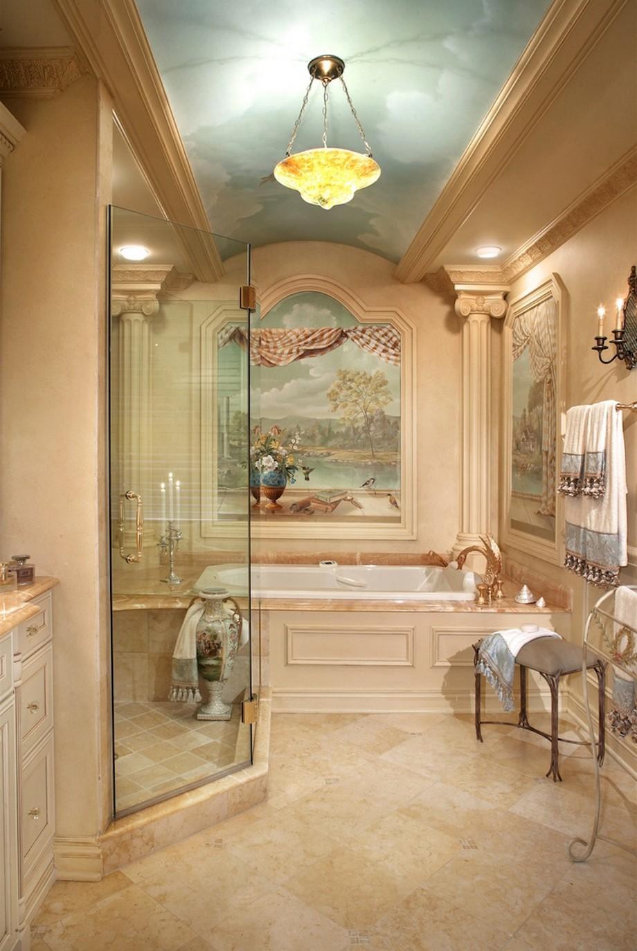 Ideas para Decorar: Cinco lujosas ideas para el cuarto de baño ideas para decorar Ideas para Decorar: Cinco lujosas ideas para el cuarto de baño 50 Magnificent Luxury Master Bathroom Ideas 4