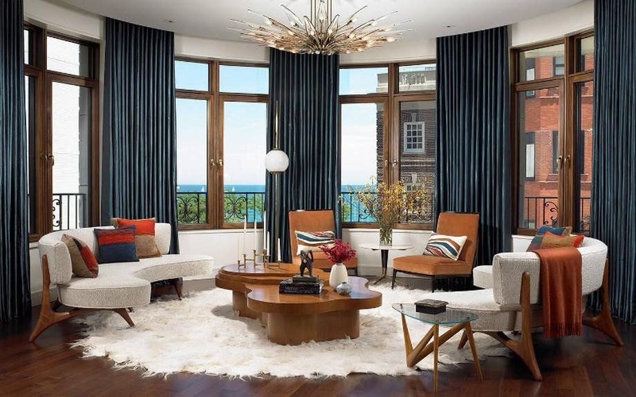 Tendencias 2019: Los 10 mejores diseñadores de interiores tendencias 2019 Tendencias 2019: Los 10 mejores diseñadores de interiores Amy Lau 1