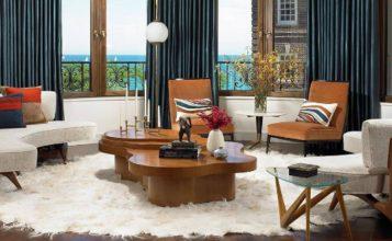 Tendencias 2019: Los 10 mejores diseñadores de interiores tendencias 2019 Tendencias 2019: Los 10 mejores diseñadores de interiores Amy Lau 357x220