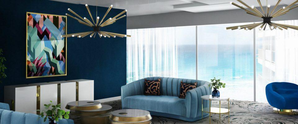 Maison et Objet 2019: La feria de interiorismo de lujo más esperada