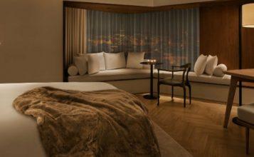Hotel de lujo: un proyecto deslumbrante de diseño en Barcelona hotel de lujo Hotel de lujo: un proyecto deslumbrante de diseño en Barcelona Featured 11 357x220