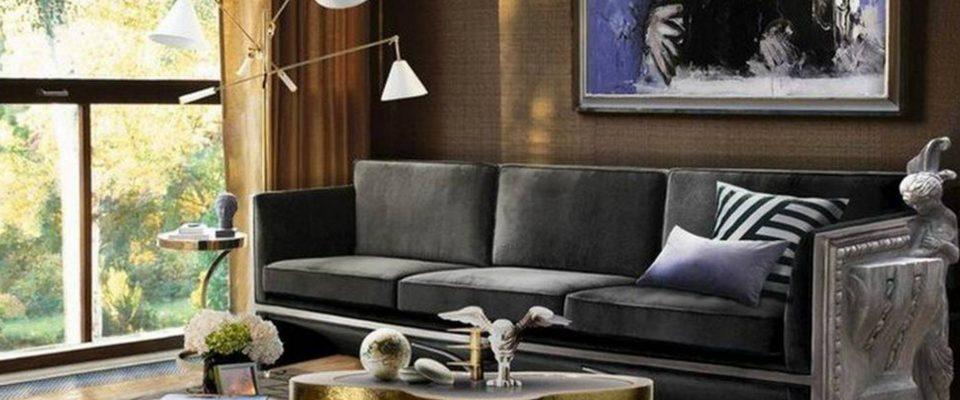 Ideas para Decorar: Los Sofás contemporâneos más perfectos