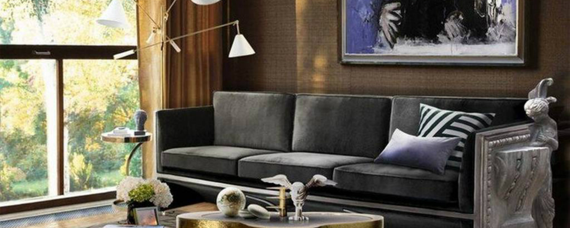Ideas para Decorar: Los Sofás contemporâneos más perfectos ideas para decorar Ideas para Decorar: Los Sofás contemporâneos más perfectos Featured1