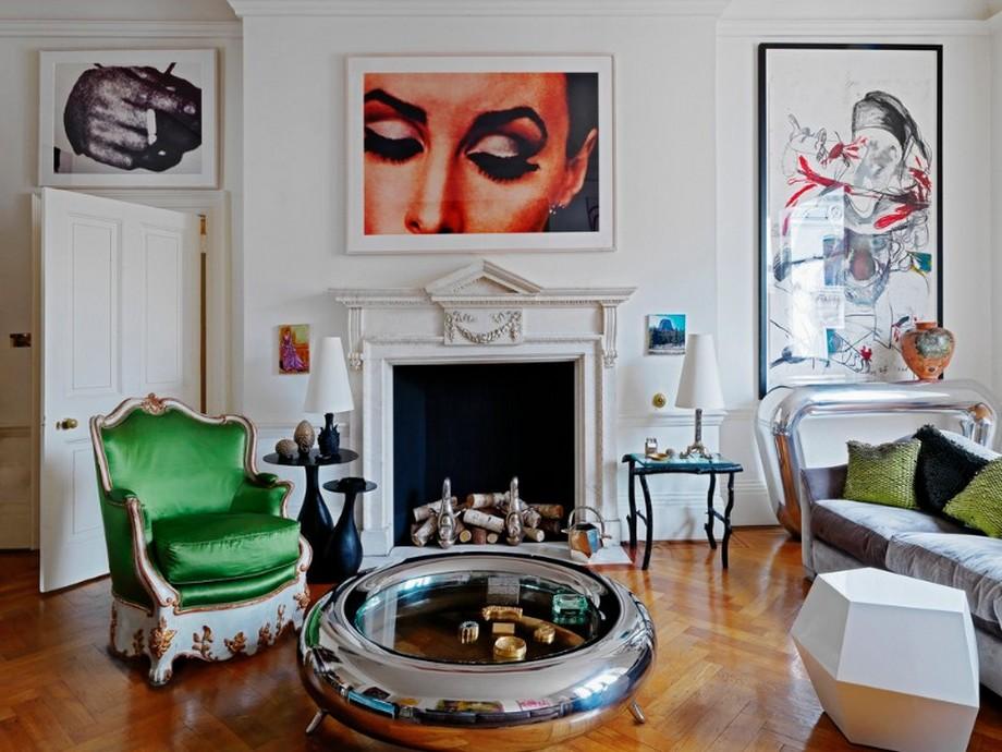 Tendencias 2019: Los 10 mejores diseñadores de interiores tendencias 2019 Tendencias 2019: Los 10 mejores diseñadores de interiores Francis Sultana
