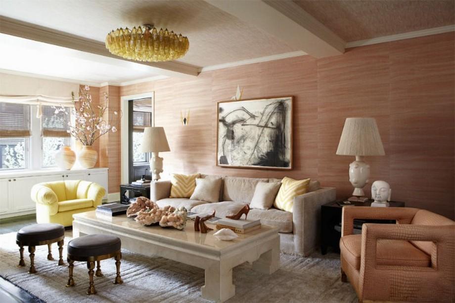 tendencias 2019 Tendencias 2019: Los 10 mejores diseñadores de interiores Kelly Wearstler