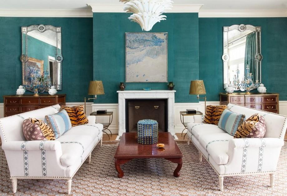 Tendencias 2019: Los 10 mejores diseñadores de interiores tendencias 2019 Tendencias 2019: Los 10 mejores diseñadores de interiores Markham Roberts
