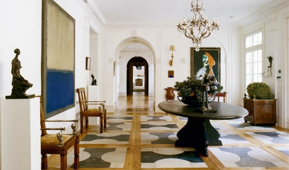Tendencias 2019: Los 10 mejores diseñadores de interiores tendencias 2019 Tendencias 2019: Los 10 mejores diseñadores de interiores Stephen Sills