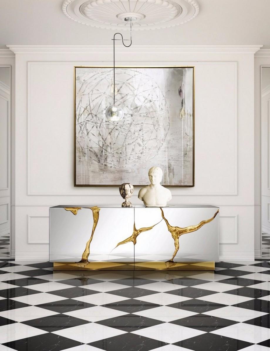 Tendencias Decoración: los mejores Aparadores de lujo para tús proyectos tendencias decoración Tendencias Decoración: los mejores Aparadores de lujo para tús proyectos lapiaz2