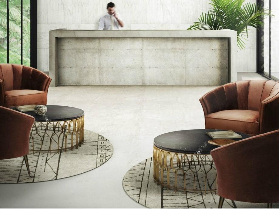 Ideas para Decorar: Mesas de Centro de lujo para proyectos ideas para decorar Ideas para Decorar: Mesas de Centro de lujo para proyectos sd