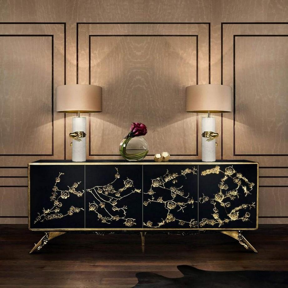 Tendencias Decoración: los mejores Aparadores de lujo para tús proyectos tendencias decoración Tendencias Decoración: los mejores Aparadores de lujo para tús proyectos spellbound 1