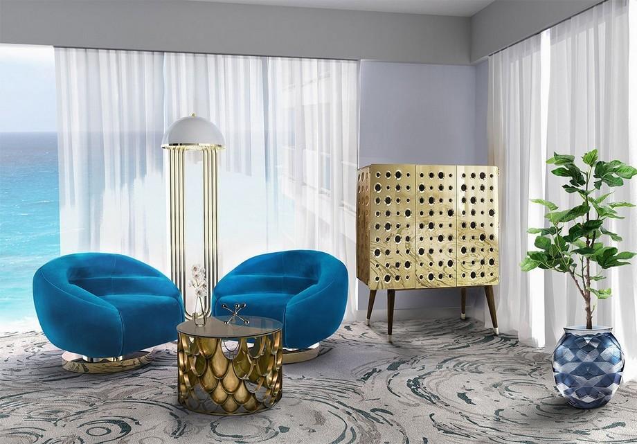 Ideas de Lujo: Alfombras para combinar con las mesas del centro ideas de lujo Ideas de Lujo: Alfombras para combinar con las mesas del centro 157790 12636129
