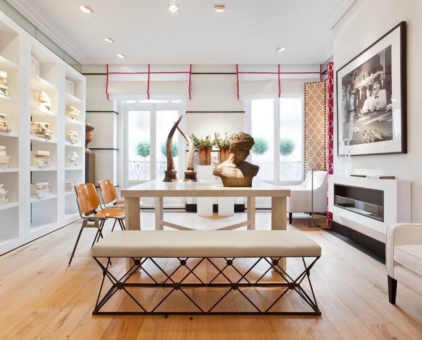 Casa Decor Madrid 2019: Una exposición de lujo de Interiorismo casa decor madrid 2019 Casa Decor Madrid 2019: Una exposición de lujo de Interiorismo 3 Bom Dia Europa