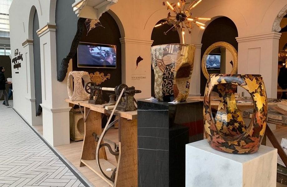 Arte de Lujo: Productos exclusivos para proyectos de diseño de lujo arte de lujo Arte de Lujo: Productos exclusivos para proyectos de diseño hechos a la mano ArtsTool is Project Cultures Exclusive Series of Handcrafted Designs 1 800x520