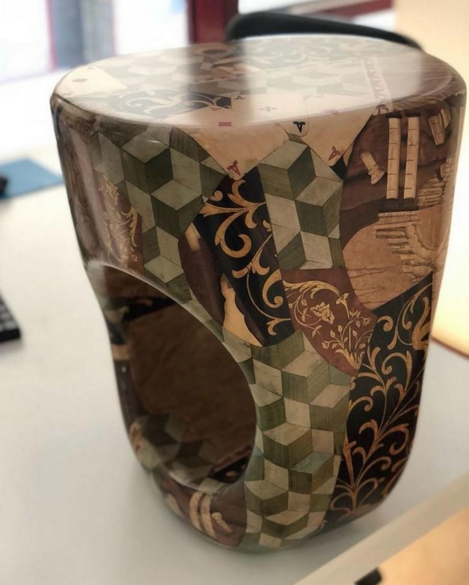 Arte de Lujo: Productos exclusivos para proyectos de diseño de lujo arte de lujo Arte de Lujo: Productos exclusivos para proyectos de diseño hechos a la mano ArtsTool is Project Cultures Exclusive Series of Handcrafted Designs 4