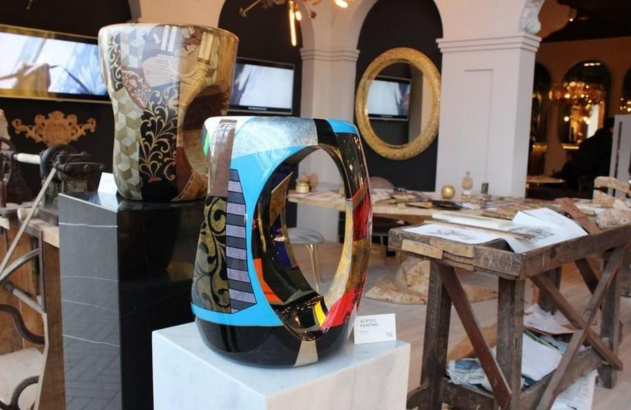 Arte de Lujo: Productos exclusivos para proyectos de diseño de lujo arte de lujo Arte de Lujo: Productos exclusivos para proyectos de diseño hechos a la mano ArtsTool is Project Cultures Exclusive Series of Handcrafted Designs 8 800x520