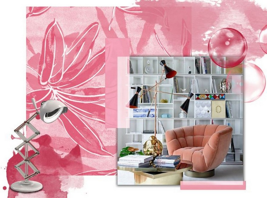 Ideas para Decorar: Tendencia de color para 2019 ideas para decorar Ideas para Decorar: Tendencia de color para 2019 Discover Your Personality In These 2019 Color Trends 4