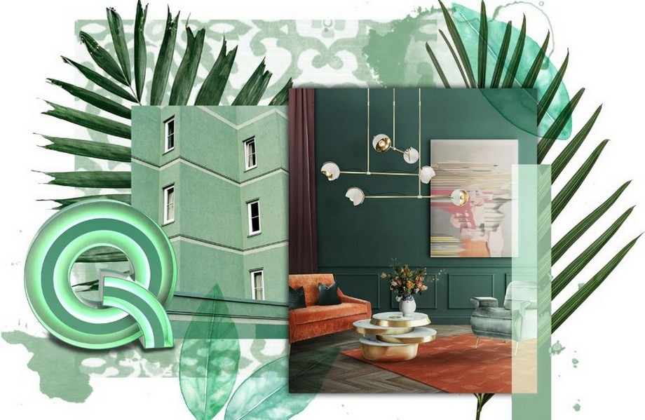 Ideas para Decorar: Tendencia de color para 2019 ideas para decorar Ideas para Decorar: Tendencia de color para 2019 Discover Your Personality In These 2019 Color Trends