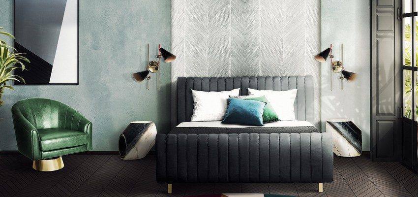 Ideas para Decorar: tendencias de diseños de lujo geometricos