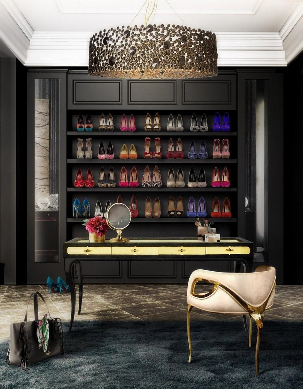 ideas para decorar Ideas para Decorar: Sillas de lujo para proyectos perfectos chandra2