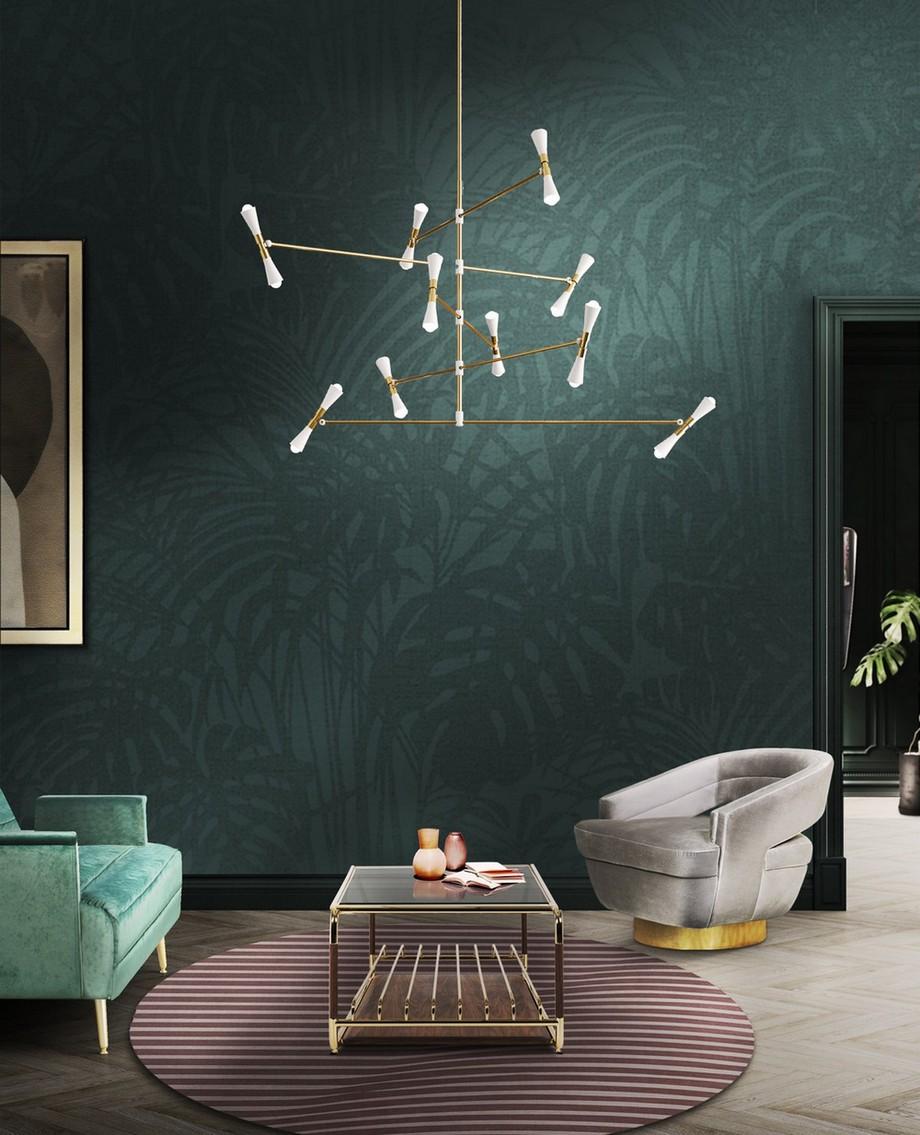 Ideas para Decorar: Mesas de centro medio siglo de lujo ideas para decorar Ideas para Decorar: Mesas de centro medio siglo de lujo lautner