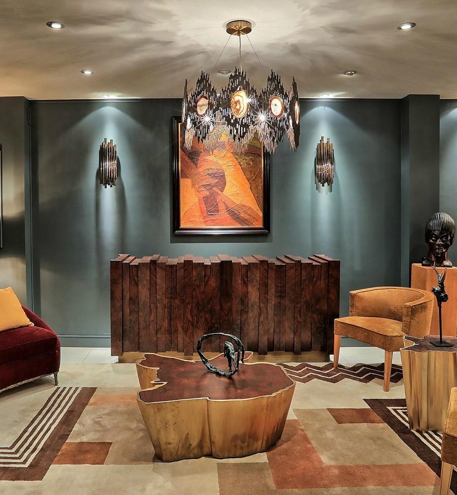 Ideas para Decorar: Las más lujosas Mesas de Centro en 2019 ideas para decorar Ideas para Decorar: Las más lujosas Mesas de Centro en 2019 sequoia brabbu 1 1
