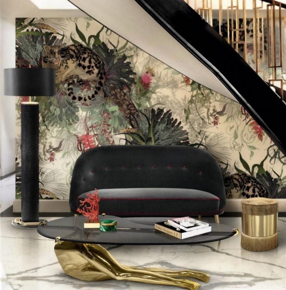 Ideas para Decorar: Las más lujosas Mesas de Centro en 2019 ideas para decorar Ideas para Decorar: Las más lujosas Mesas de Centro en 2019 tabu 1