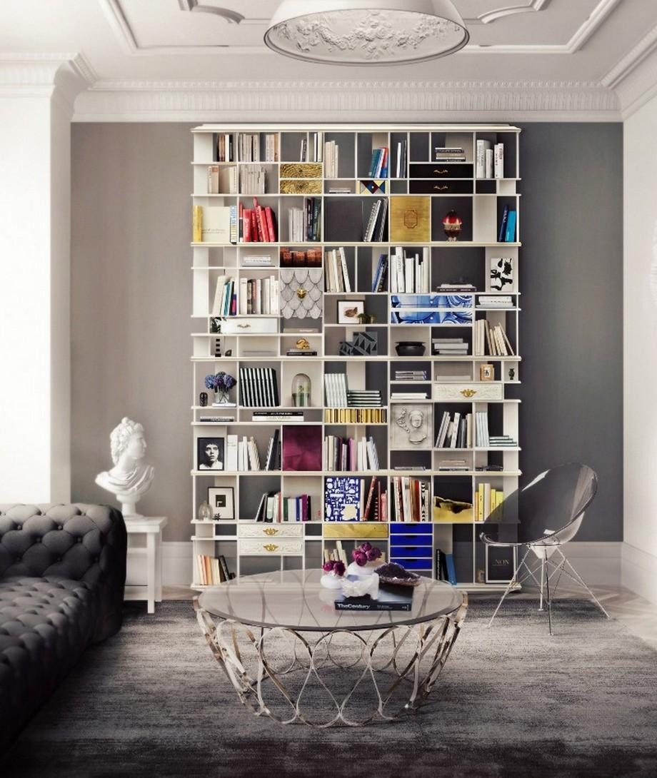 Ideas para Decorar: Mesas de Centro de lujo modernas para proyectos ideas para decorar Ideas para Decorar: Mesas de Centro de lujo modernas para proyectos 1