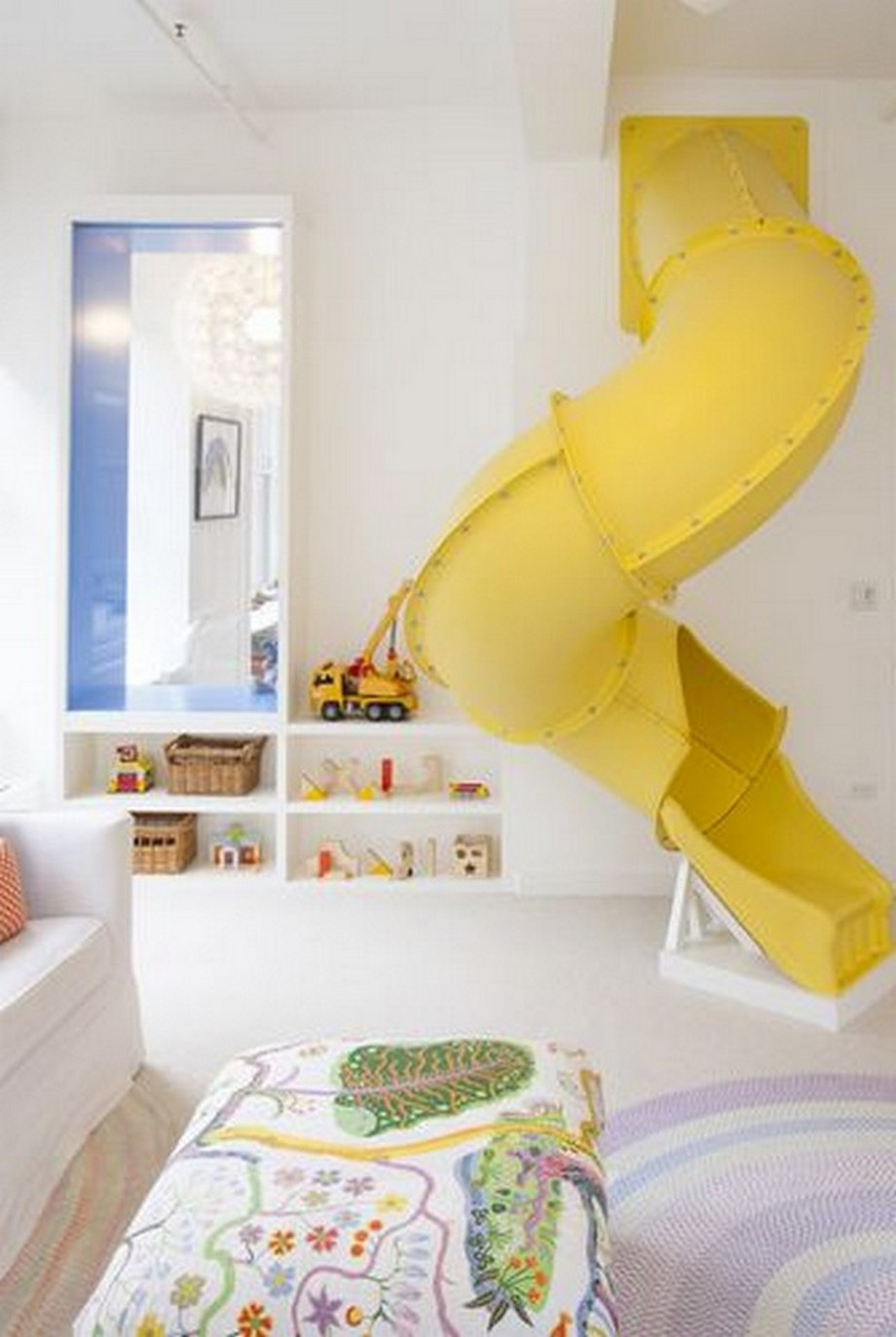 Ideas para Decorar: Decoración para un proyecto de lujo de niños ideas para decorar Ideas para Decorar: Decoración para un proyecto de lujo de niños 7 Playroom Decor Ideas Good for All Ages 1