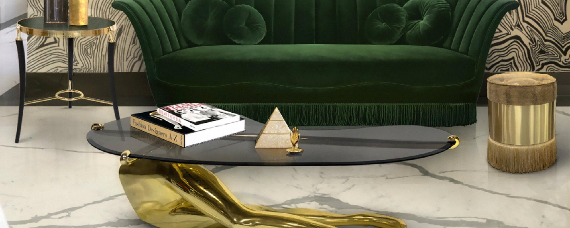 Ideas para Decorar: Mesas de centro exóticas para proyectos de lujo ideas para decorar Ideas para Decorar: Mesas de centro exóticas para proyectos de lujo Featured 10