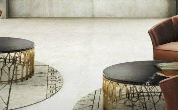 Ideas para Decorar: Mesas de Centro de lujo modernas para proyectos ideas para decorar Ideas para Decorar: Mesas de Centro de lujo modernas para proyectos Featured1 1 357x220