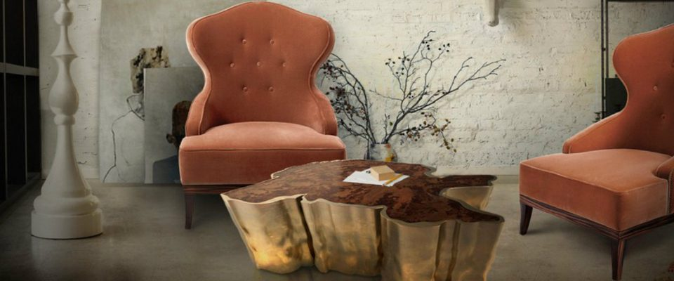 Tendencias para Decorar: Seleción de productos de lujo by Covet House