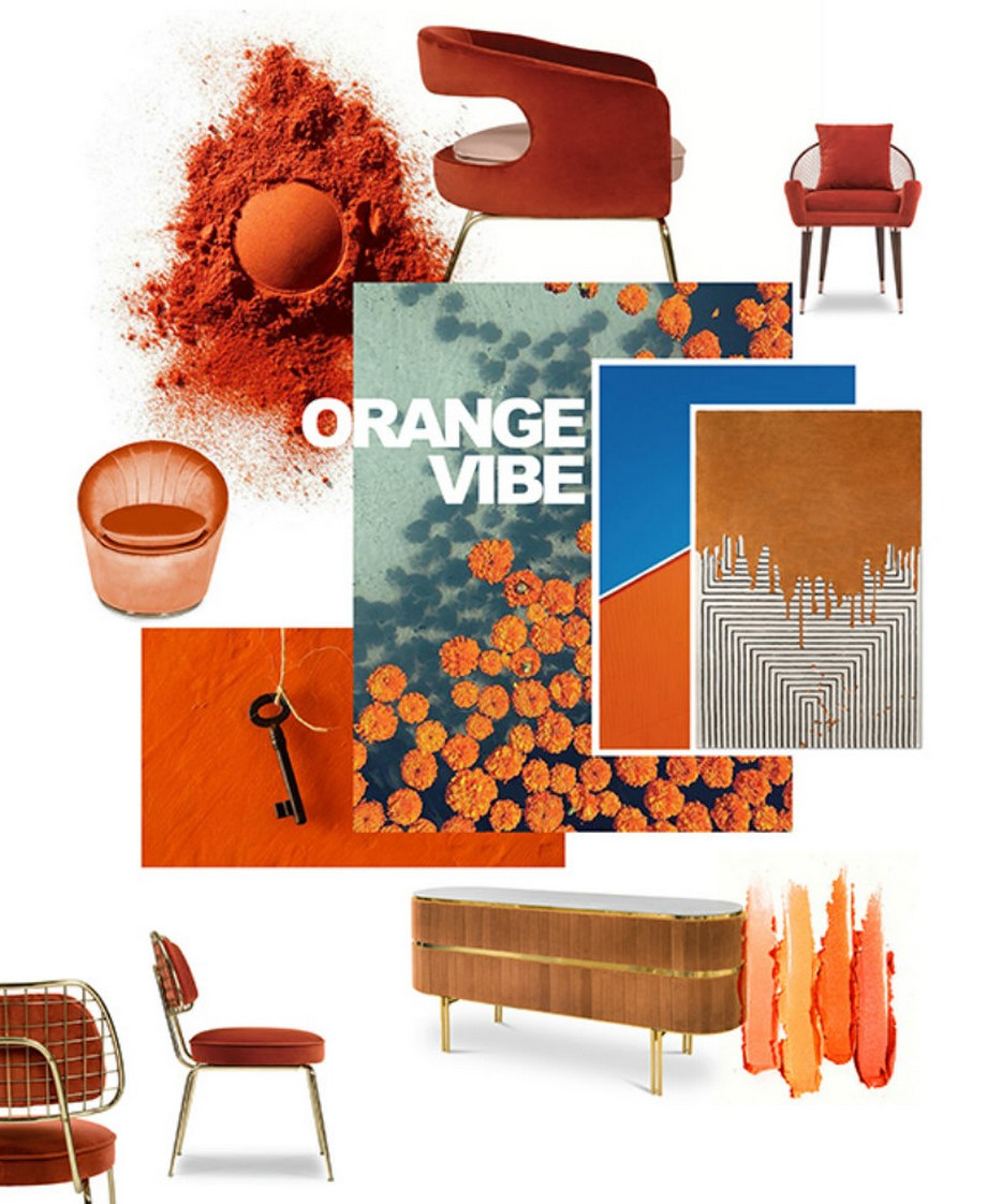 tendencias de color Tendencias de color: Moodboards de lujo para 2019 Searching for Some Design Inspiration We Have The Moodboards You Need 6