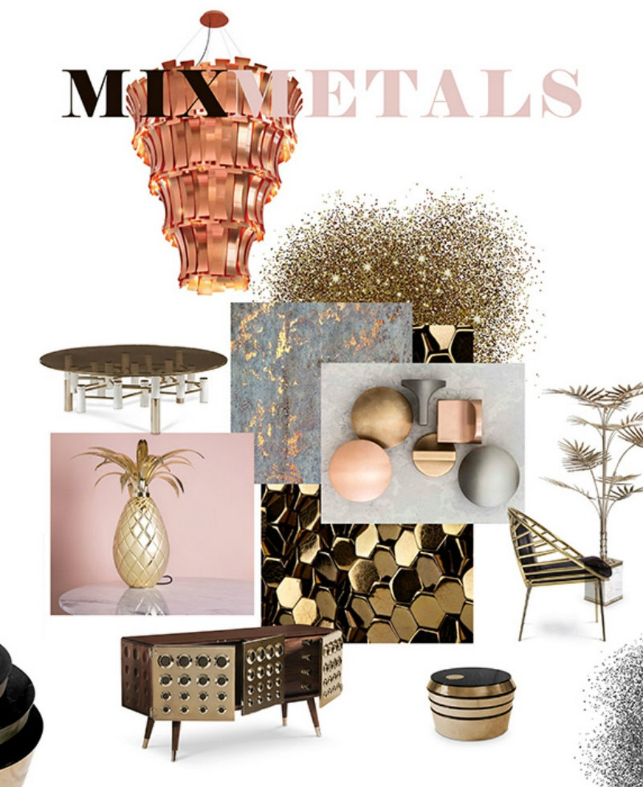 Tendencias de color: Moodboards de lujo para 2019 tendencias de color Tendencias de color: Moodboards de lujo para 2019 Searching for Some Design Inspiration We Have The Moodboards You Need 8