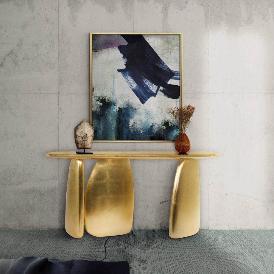 Ideas para Decorar: Tendencias de mesas de consola para proyectos ideas para decora Ideas para Decorar: Tendencias de mesas de consola para proyectos ardaRA