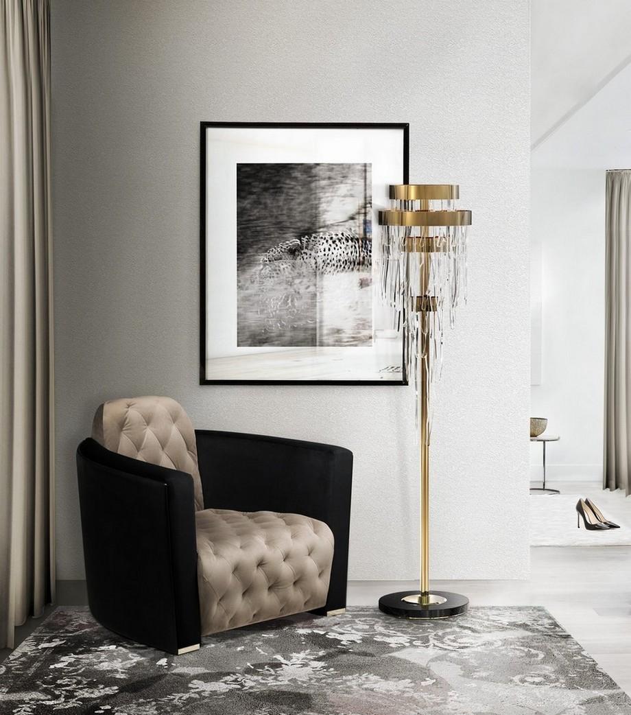 Tendencias de Decorar: Lamparas de lujo para un proyecto perfecto tendencias de decorar Tendencias de Decorar: Lamparas de lujo para un proyecto perfecto babel floor