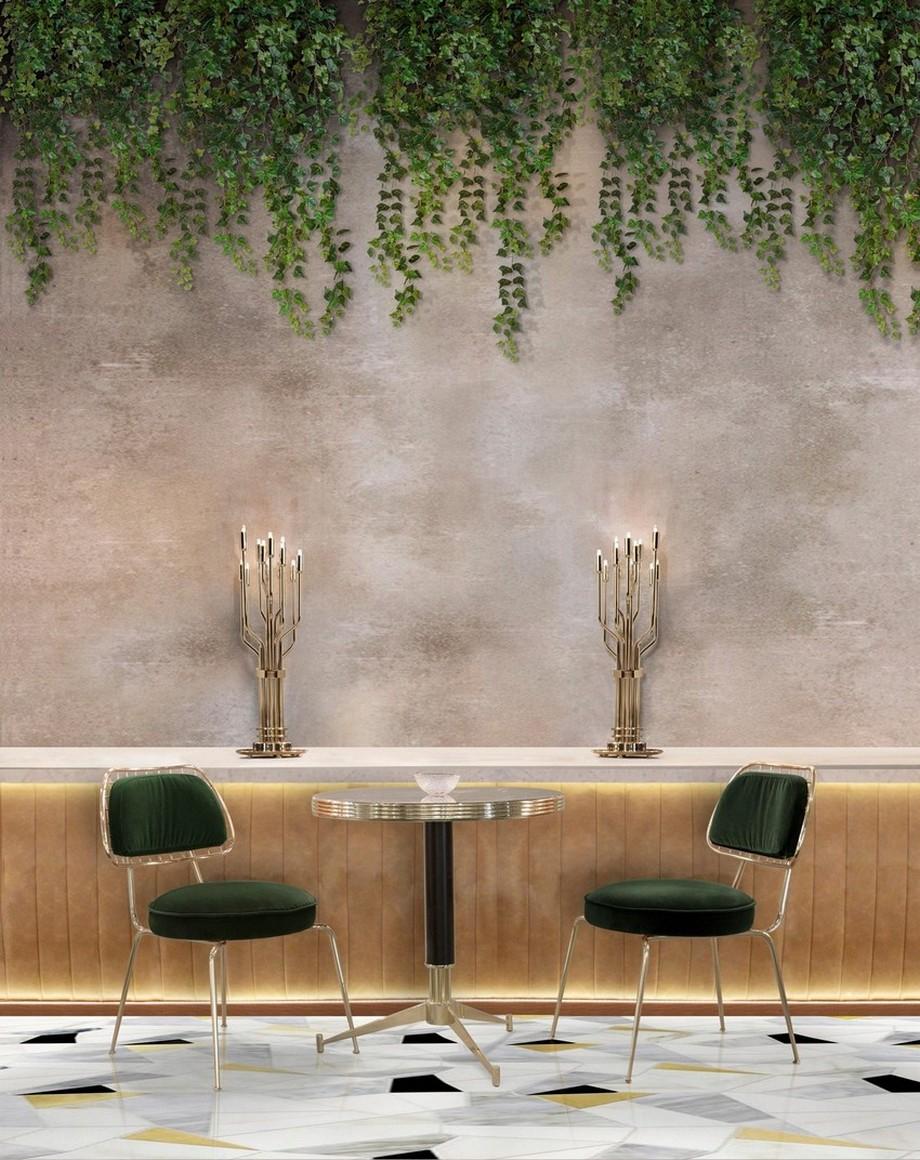 Tendencias de Decorar: Lamparas de lujo para un proyecto perfecto tendencias de decorar Tendencias de Decorar: Lamparas de lujo para un proyecto perfecto janis table lamp
