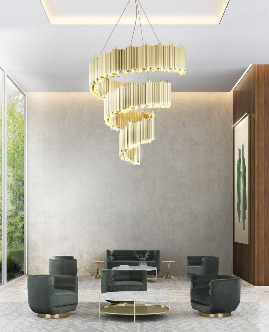 Tendencias para Decorar: Seleción de productos de lujo by Covet House tendencias para decorar Tendencias para Decorar: Seleción de productos de lujo by Covet House lighting1