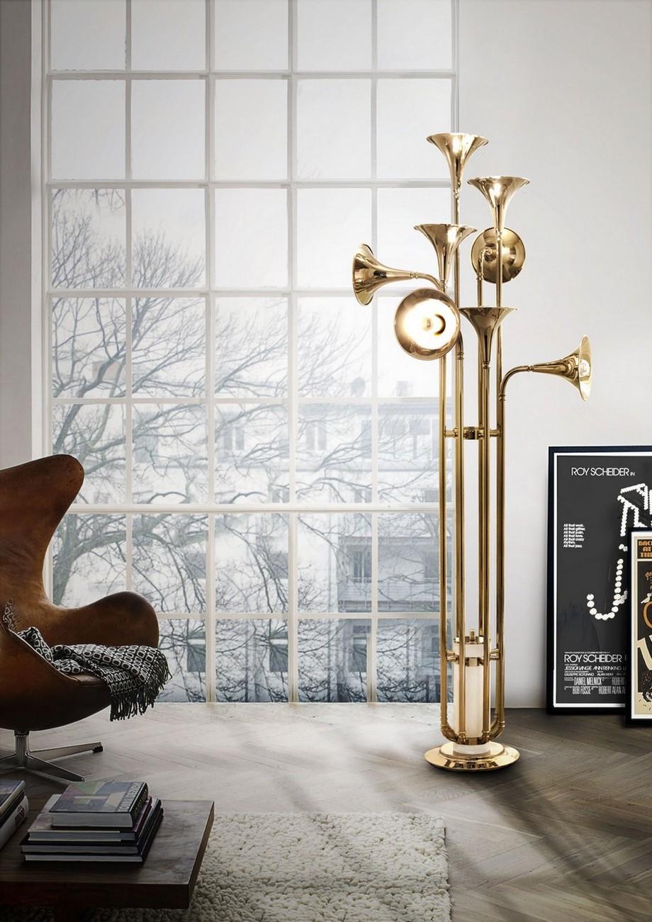 Tendencias para Decorar: Seleción de productos de lujo by Covet House tendencias para decorar Tendencias para Decorar: Seleción de productos de lujo by Covet House lighting2