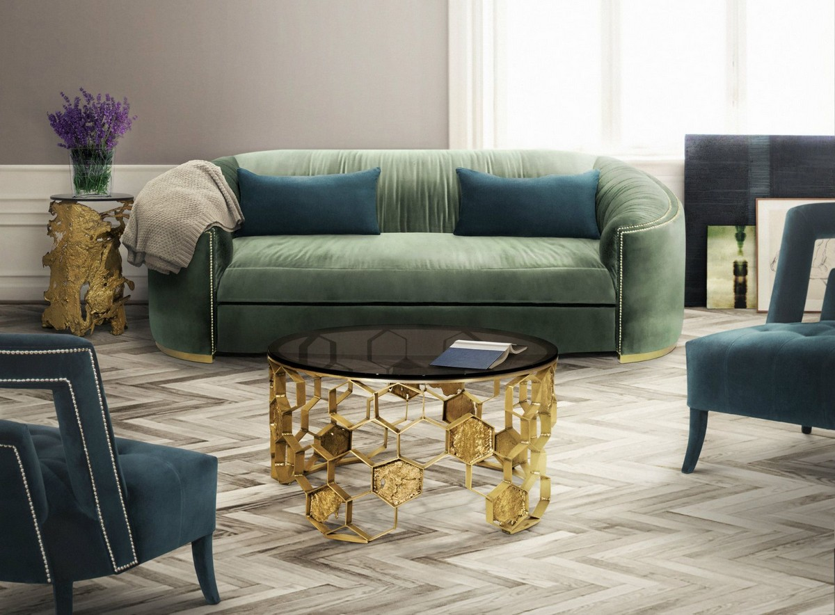 Ideas para Decorar: Mesas de centro exóticas para proyectos de lujo ideas para decorar Ideas para Decorar: Mesas de centro exóticas para proyectos de lujo manuka 1