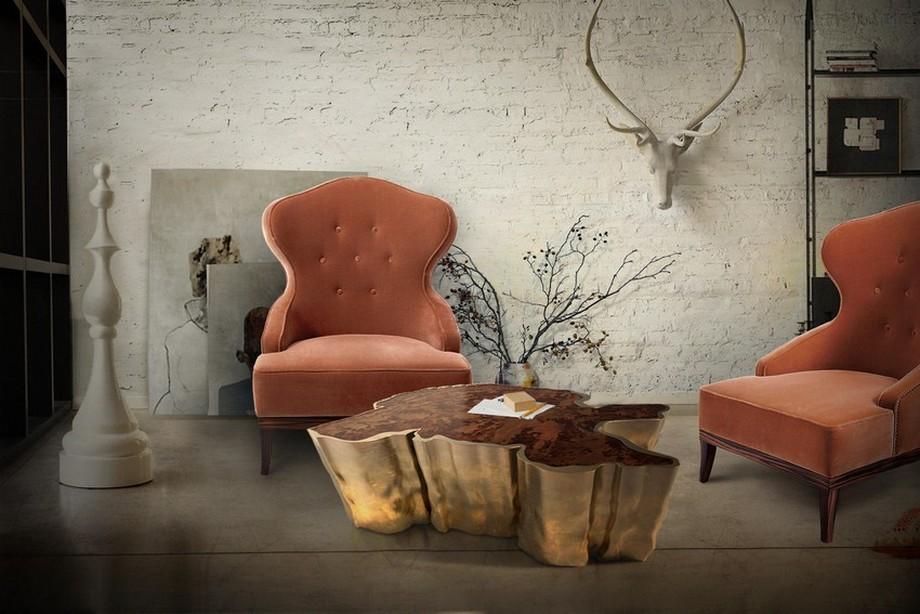 Tendencias para Decorar: Seleción de productos de lujo by Covet House tendencias para decorar Tendencias para Decorar: Seleción de productos de lujo by Covet House tables1