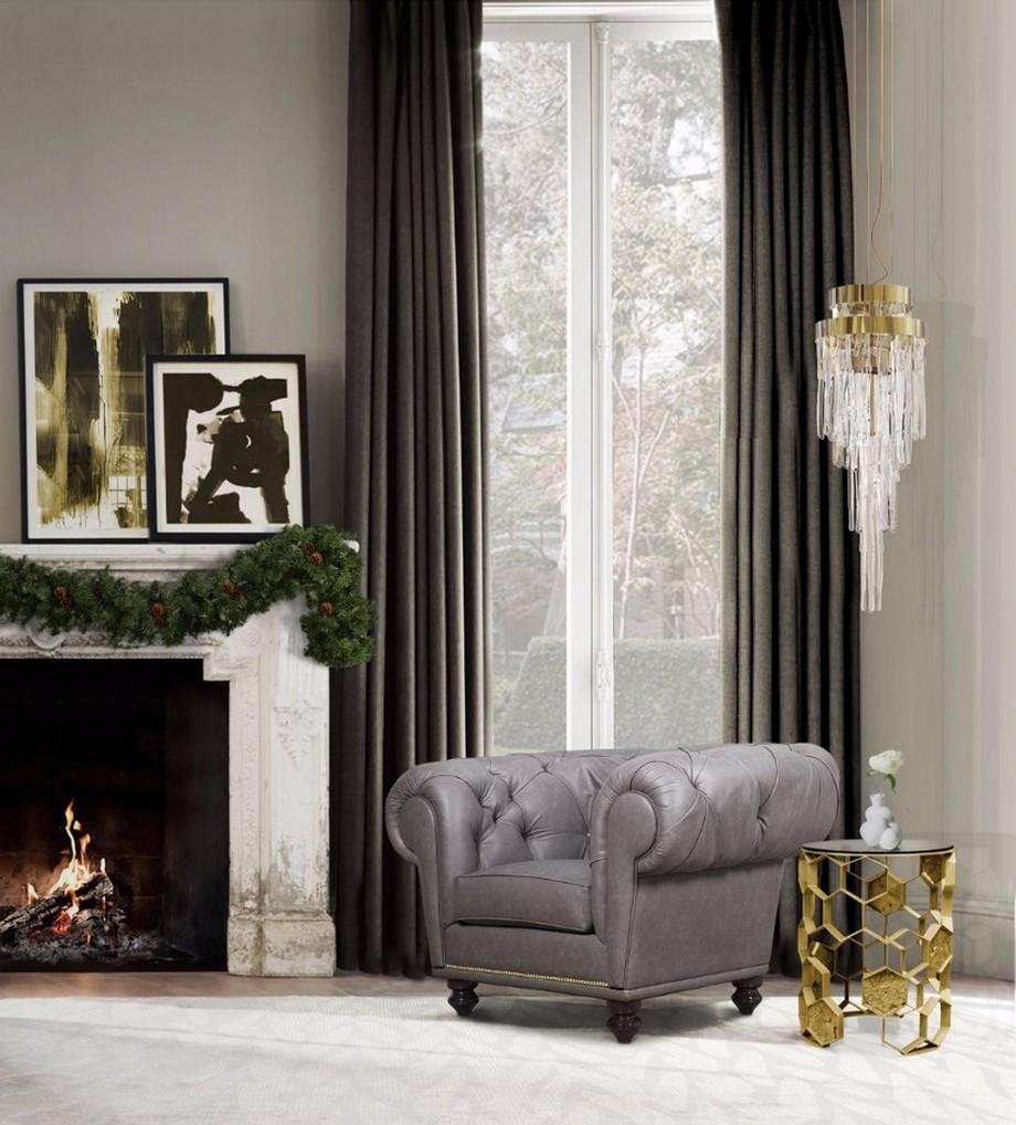 Tendencias para Decorar: Seleción de productos de lujo by Covet House tendencias para decorar Tendencias para Decorar: Seleción de productos de lujo by Covet House upholstery3