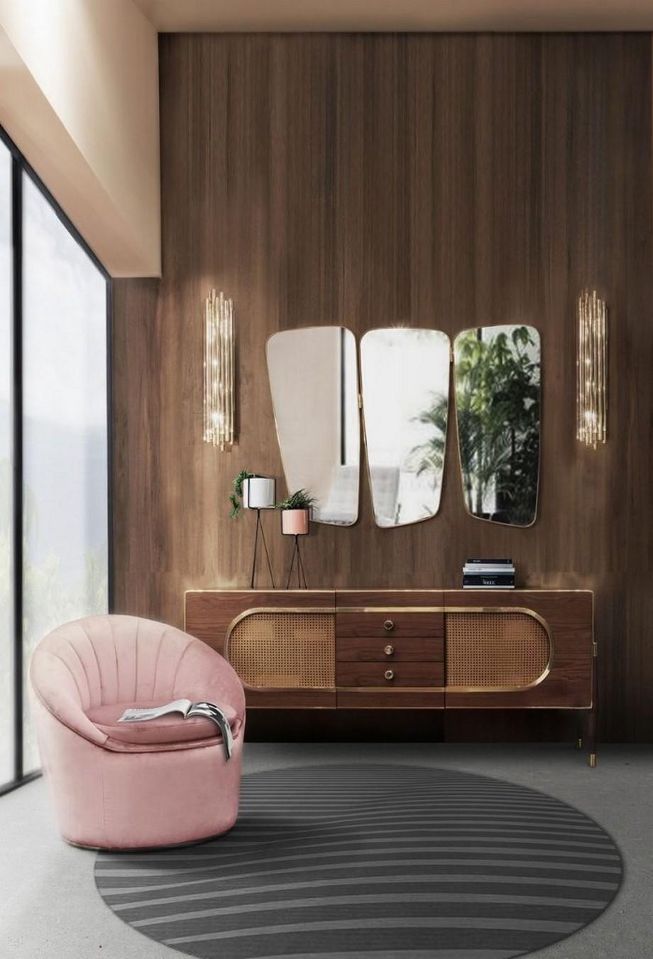 Tendencias de Interiorismo: Ideas de lujo para proyectos medio-siglo tendencias de interiorismo Tendencias de Interiorismo: Ideas de lujo para proyectos medio-siglo 1 698x1024