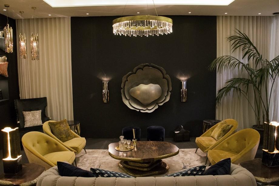 Ideas para Decorar: mesas de centro para decorar una sala de lujo ideas para decorar Ideas para Decorar: mesas de centro para decorar una sala de lujo 6 5