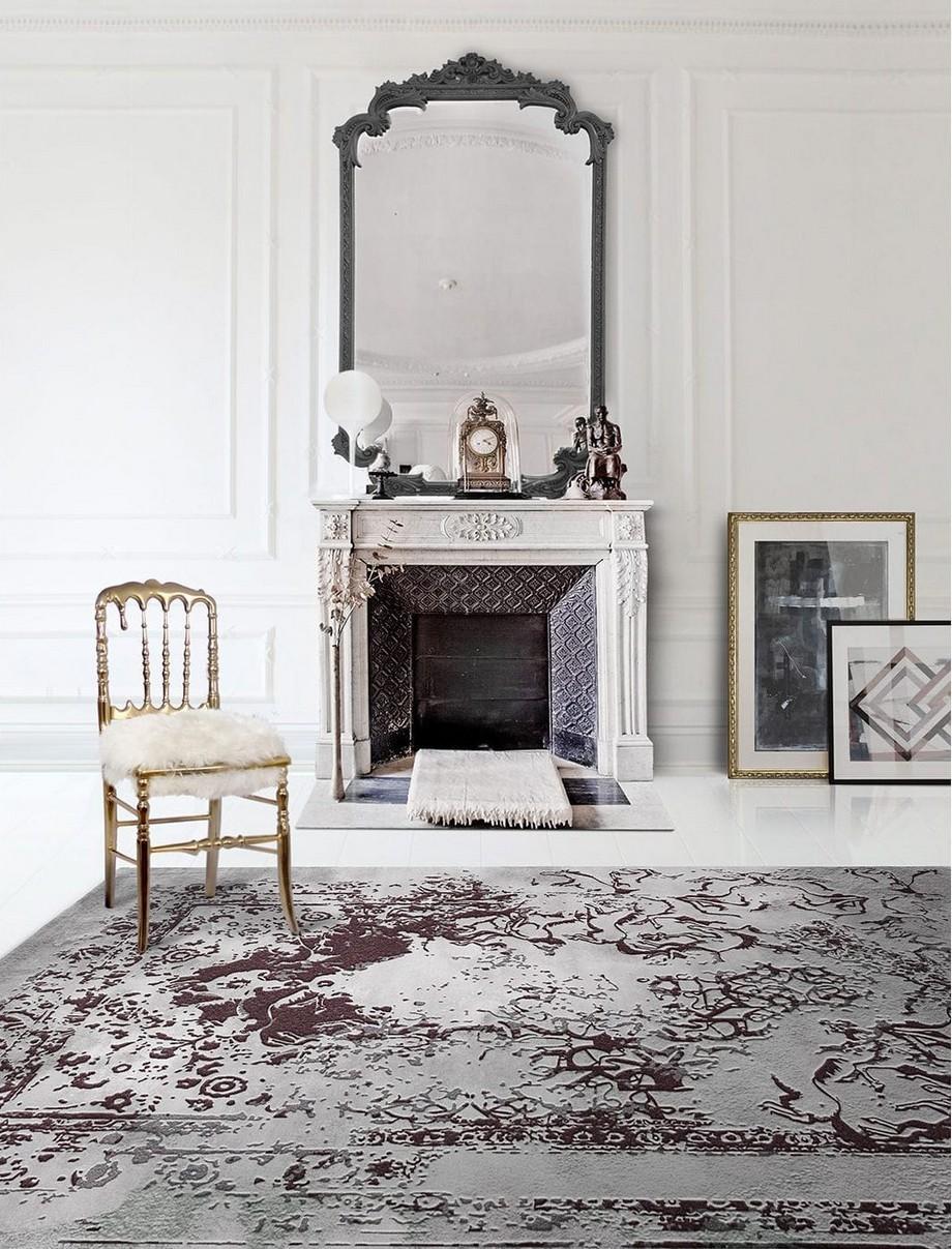 Ideas para Decorar: Alfombras perfectas para un proyecto de lujo ideas para decorar Ideas para Decorar: Alfombras perfectas para un proyecto de lujo Amazing Rugs 1