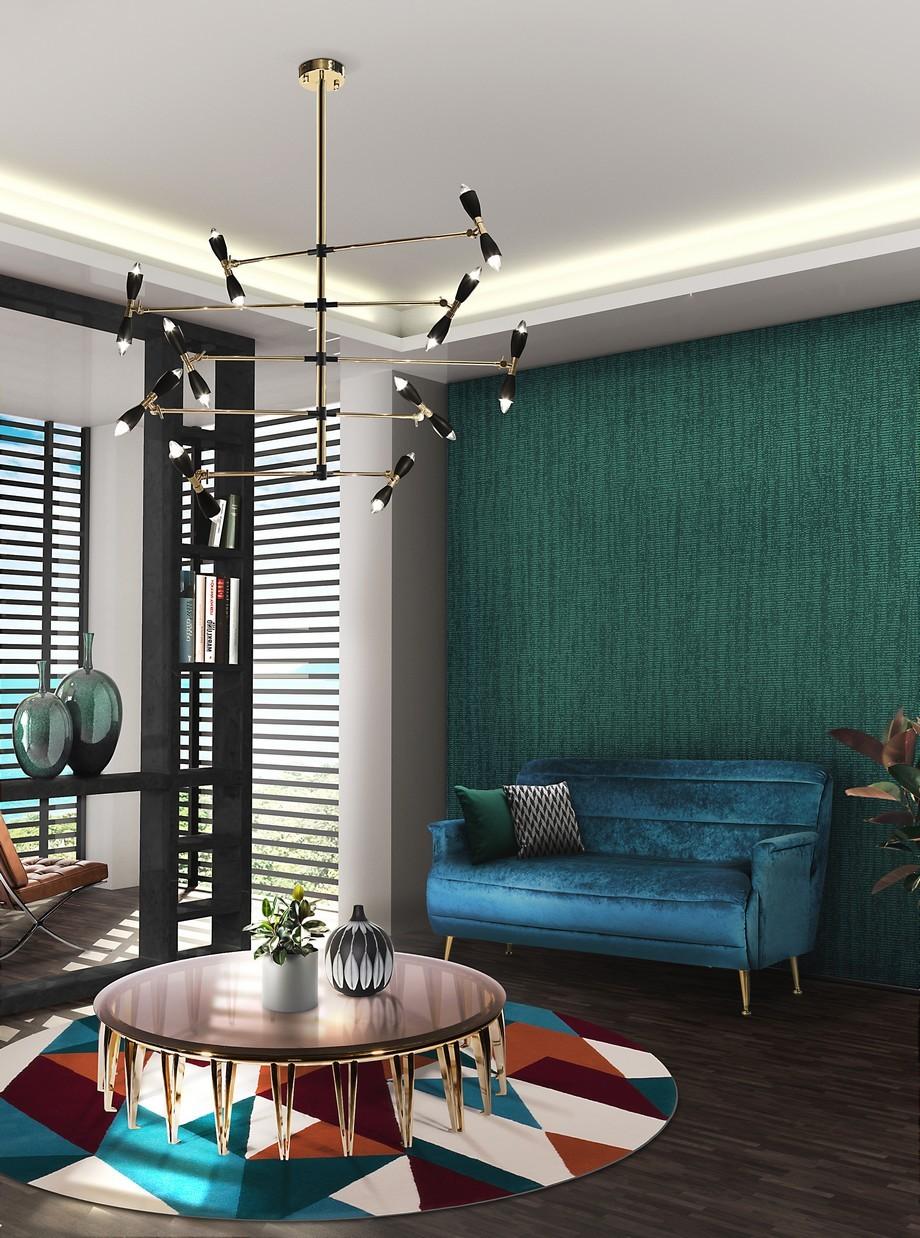 Ideas para Decorar: Alfombras perfectas para un proyecto de lujo ideas para decorar Ideas para Decorar: Alfombras perfectas para un proyecto de lujo Amazing Rugs 10