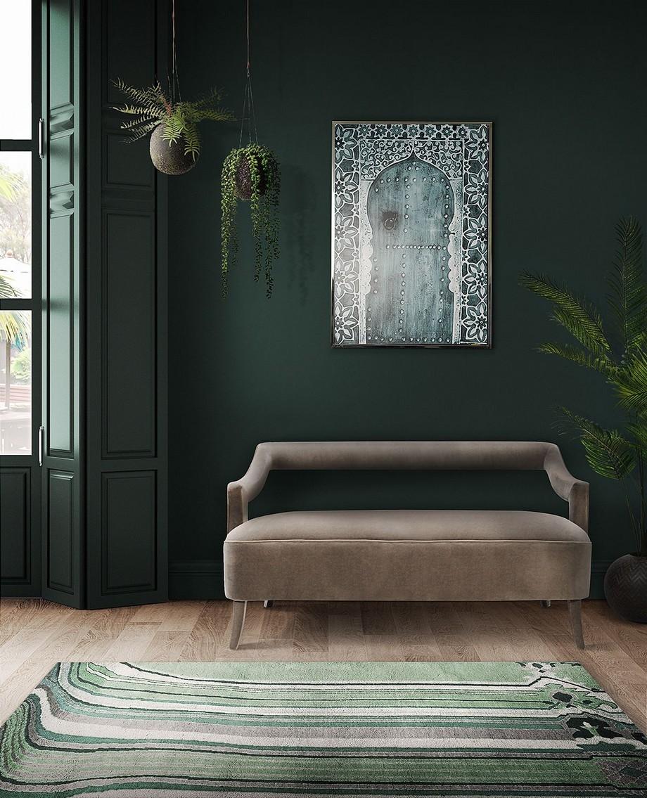 Ideas para Decorar: Alfombras perfectas para un proyecto de lujo ideas para decorar Ideas para Decorar: Alfombras perfectas para un proyecto de lujo Amazing Rugs 2