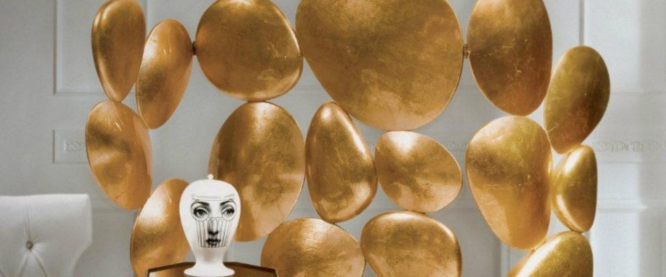 Tendencias para Decorar: Accesorios de lujo para decorar sala de estar