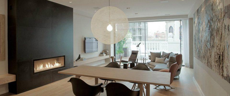 Interiorismo de lujo: Studio Montanãna un estudio para proyectos de lujo