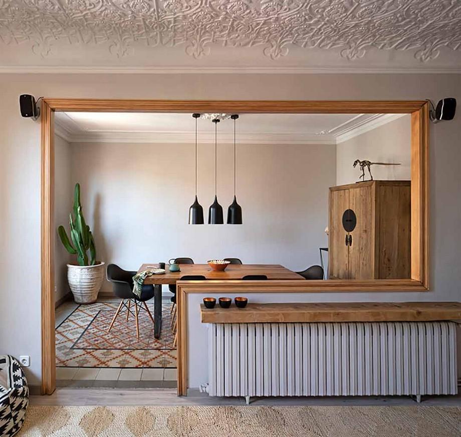 Interiorismo de lujo: Noé Prade un interiorista de lujo en Barcelona interiorismo de lujo Interiorismo de lujo: Noé Prade un interiorista de lujo en Barcelona Corsega Noe Prades 9 1
